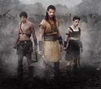 """Серіал """"Ромул"""" презентували у мережі: чим цікава історична драма"""