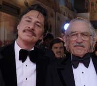 """Ексклюзивне інтерв'ю з Робертом де Ніро: про зйомки комедії та курйози """"Афери по-голлівудськи"""""""