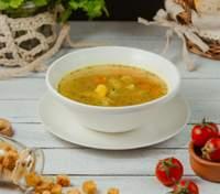 Овочеві дієтичні супи з цвітної капусти, броколі, зеленим горошком: домашні рецепти
