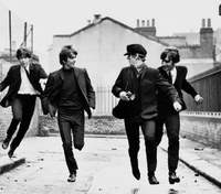 The Beatles у кіно: які фільми створили легендарні музиканти