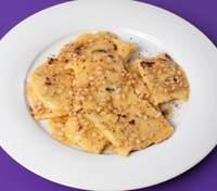 Равіолі зі шпинатом: простий рецепт від Марко Черветті