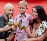 Не покидає почуття щосекундного щастя: як Влад Яма відпочиває в Маямі з сім'єю