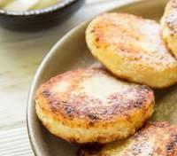 Вкусные сырники: простой рецепт от Евгения Клопотенко
