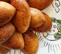Як приготувати тісто для домашніх пиріжків: рецепт від шеф-кухаря Володимира Ярославського