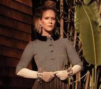 """Сара Полсон призналась, почему выбирает себе роли в стиле """"Рэтчед"""""""