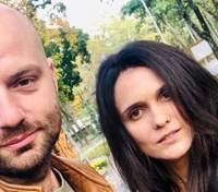 Ведучий Слава Дьомін розійшовся з дружиною після 13 років стосунків