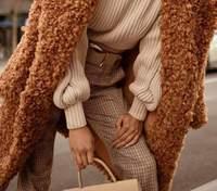 З чим носити штани цієї зими: модні приклади