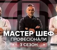 Мастер Шеф Професіонали 3 сезон 4 випуск: неочікуваний виліт двох сильних учасників з шоу