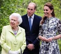 Як герцоги Кембриджські поставились до виходу інтерв'ю Меган та Гаррі