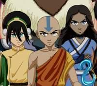 """Аватар повернеться: Nickelodeon випустить нові проєкти за всесвітом """"Аватар: Легенда про Аанга"""""""