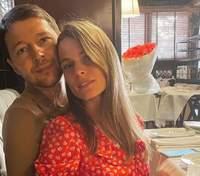 Оля Фреймут отметила день рождения с мужем и детьми: редкие кадры
