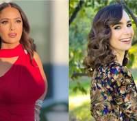 Элегантность в стиле Голливуда: лучшие образы премии Золотой глобус 2021
