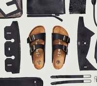 Біркенштоки з сумок Birkin за 2 мільйони гривень: у чому їхній феномен
