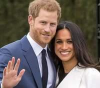Член королівської сім'ї: з ким товаришують принц Гаррі та Меган Маркл