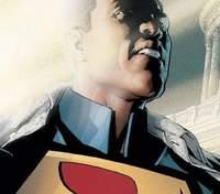 Warner Bros готовят фильм о темнокожего Супермена