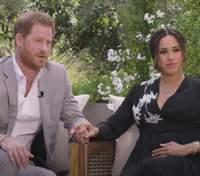 За тиждень до інтерв'ю: інтригуючий тизер розмови Меган Маркл та принца Гаррі з Опрою Вінфрі