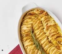 Как приготовить картофель Буланжер с курицей: домашний рецепт