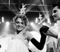 Ювелир Валерия Гузема устроила пышный бал: какие звезды надели роскошные платья на событие