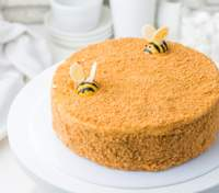 Три торти на 8 Березня: домашні рецепти