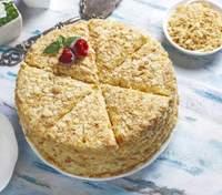 Как приготовить вкусный торт Наполеон: домашние рецепты