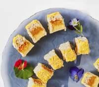 Курячий салат-рулет Мімоза: домашній рецепт