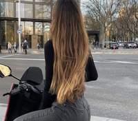 Как замаскировать седые корни волос без окрашивания: 5 способов