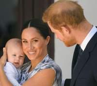 Обсуждали цвет кожи Арчи, – Меган Маркл рассказала о расизме в королевской семье