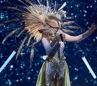 Маска 12 випуск: яка відома українська зірка перемогла в 1 сезоні шоу