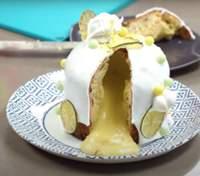 Как приготовить лимонную пасху: рецепт от Тани Литвиновой