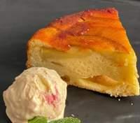 Банановий пиріг: рецепт від Ектора Хіменеса-Браво