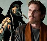 """Крістіан Бейл змінив імідж для ролі у фільмі """"Тор: Кохання і грім"""": перші фото"""