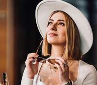 Дарья Петрожицкая впервые рассказала о новом бойфренде