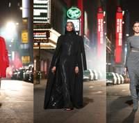 Наомпі Кемпбелл, Ірина Шейк та Белла Хадід представили нову колекцію Michael Kors: фото і відео