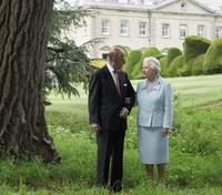 Який романтичний жест робив принц Філіп у дні народження Єлизавети II