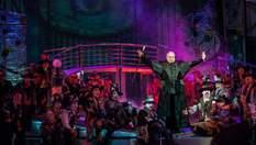 Национальная опера Украины возобновляет работу