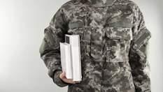 Купуєш одну книгу, а відправляють дві: на Форумі видавців збиратимуть книги для армії