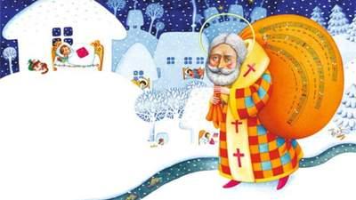 Коли день святого Миколая: найцікавіші традиції в Україні та світі
