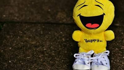 Картинки-привітання з Днем сміху: кумедні вітання, які піднімуть настрій кожному