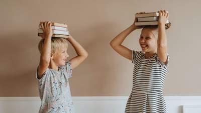 Для школярів і трішки для дорослих: чому варто повчитись в дитячій літературі