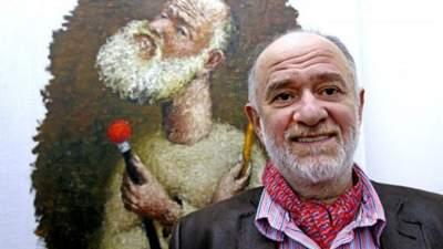 Полотна Олександра Ройтбурда, які увійдуть в історію