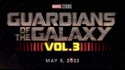 """Кріс Пратт повідомив про початок зйомок """"Вартових Галактики 3"""" – відео з гримерки"""