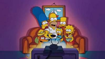 """7000 доларів і пончики: у Великій Британії пропонують ідеальну роботу для фанатів """"Сімпсонів"""""""