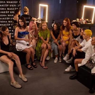 Супер топ-модель по-українськи 4 сезон 3 випуск: шокуючі перевтілення дівчат та проблеми світу