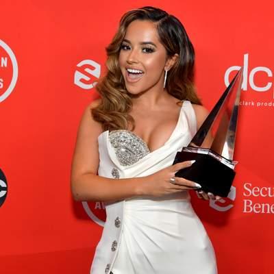American Music Awards 2020: переможці музичної премії
