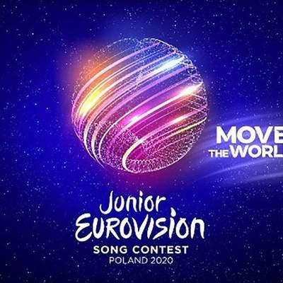 Детское Евровидение 2020: победительницей конкурса стала Valentina из Франции