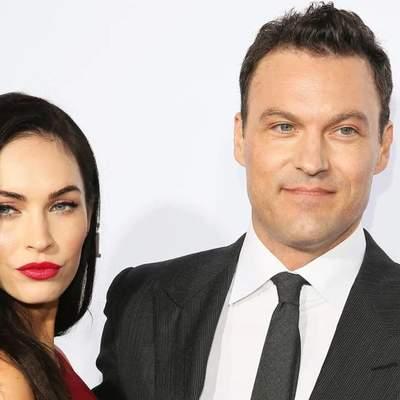 Меган Фокс офіційно подала на розлучення з Браяном Остіном Гріном