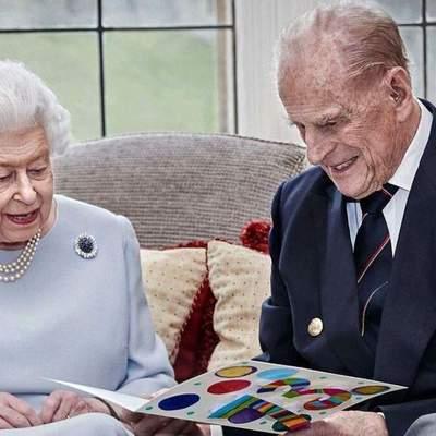 Вперше за 32 роки: королева Єлизавета ІІ та принц Філіп самотньо проведуть Різдво у Віндзорі