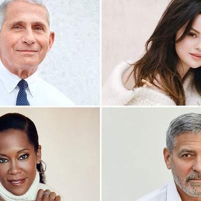 """Селена Гомес і Джордж Клуні: """"Люди 2020 року"""" за версією журналу People"""