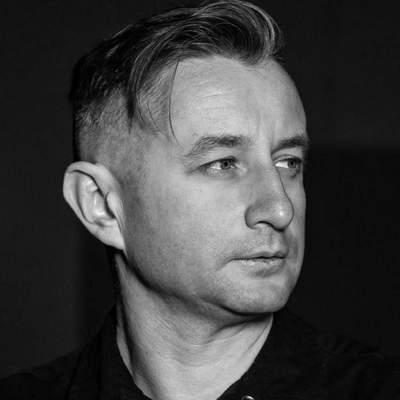Книжку Сергія Жадана номінували на американську премію Pen America Literary Awards