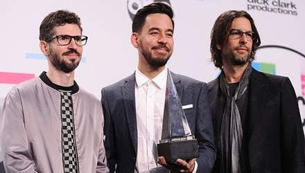 Linkin Park, Бруно Марс та Леді Гага: хто отримав нагороди на American Music Awards 2017
